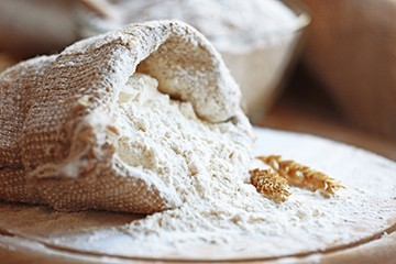 Functional Flour and Grains