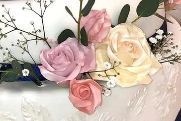 Pettinice – Flower paste