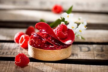 Fruktfyllningar
