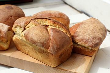 Gourmet Bread Base